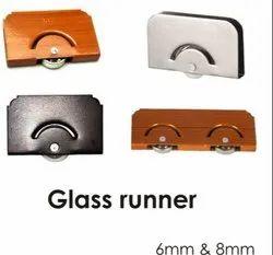 Glass Runner