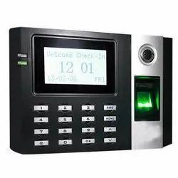 Fingerprint Biometric Attendance System