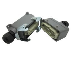 Sibass SE-16-1 Heavy Duty Connector, Audio Video