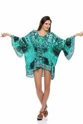 Luxury Resort Wear Collection Short Dress