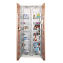 Rectangular Pantry Pullout
