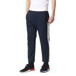 26 and 28 Cotton Mens Blue Lower