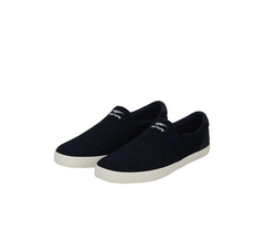 Navy Red Tape Canvas Shoes RSV0044F, Rs