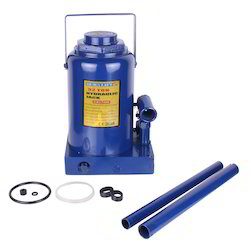 Duralift Hydraulic Bottle Jack 32 Ton Heavy Duty