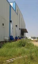 Galvanized Iron Duct Contractor in India