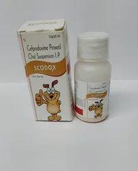 SCODOX Dry Syp