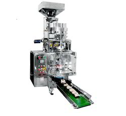 Agarbatti Pouch Packing Machine