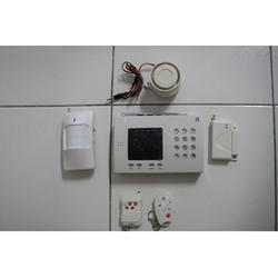 Shop Alarms Installation Service