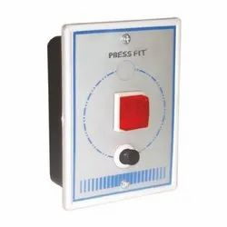 Press Fit Electrical Bell Indicator