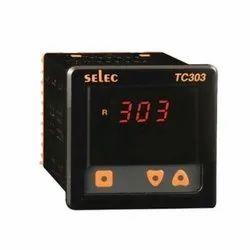 TC303 Temperature Indicator