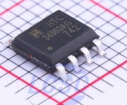 MC34064 Integrated Circuits