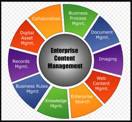 Content Management Service, Content Management Service