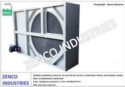 Desiccant Rotor (Size 950 x 200)