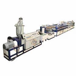 Mono Danline Machine