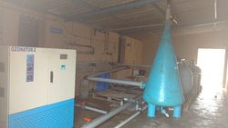 Aquaculture / Shrimp Hatcheries ozone Generator