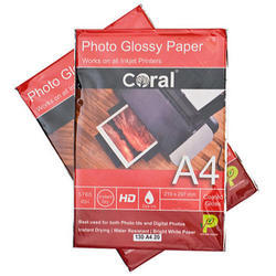 Photo Glossy Papers