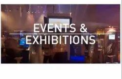 Exhibition Organizer, Pan India