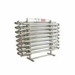 Plug Flow Reactor