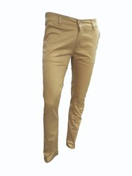 Plain Blue And Black Men's Trousers, Waist Size: 32 And 38.0