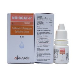 Noirgat-P Eye Drop