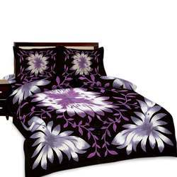 Floral Printed Bedsheet n Pillow Covers 202