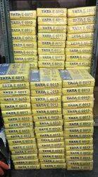 Tata Welding rod E6013, for Construction, Material Grade: E 6013