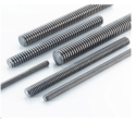 Caliber Carbon Steel Threaded Bars