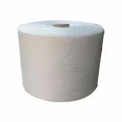 Spun Polyester Plain Yarn