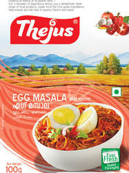 Egg Curry Masala, 100g