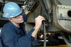 Sheet Metal Worker Courses