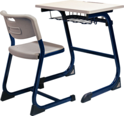 Zuma Imported Standard School Desk Furniture