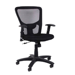 XLE-2011 Net Back Chair