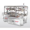 Perfume Box Overwrapping Machine
