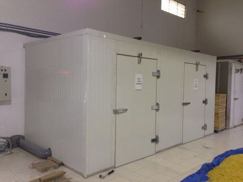 Storage Cold Room And Insulation Services Manufacturer