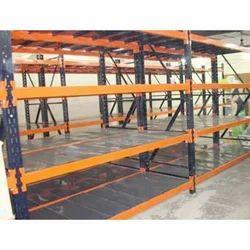 Heavy Duty Pallet Beam Rack