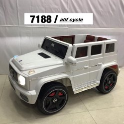 6 Motter 2020 jeep car, 40KG