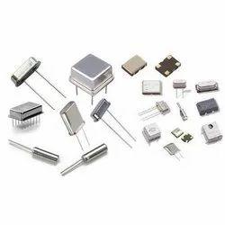 Crystals Oscillators