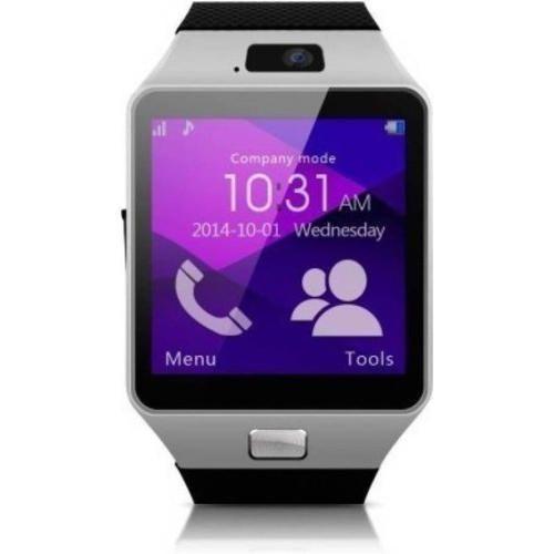 9b33fd7a439ee5 Unisex DZ09 Smart Watch With WhatsApp, Rs 360 /piece, Ashish IT ...
