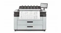 HP DesignJet XL 3600 Multifunction Printer series