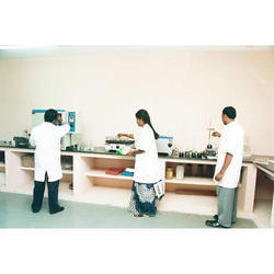 Food Laboratory Testing Service