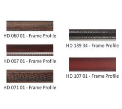 Frame Profile - Photo Produt