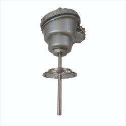 Temperature Transmitter, For Water