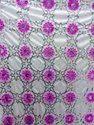 Fancy Decorative Lycra Tent Fabric
