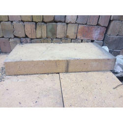TRL Krosaki Partition Walls Refractory Fire Bricks, Size (Inches): 9 X 4.5 x 3