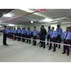 Bank ATM Security Guard Service