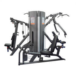 Stamina Heavy Duty Commercial Multi Gym