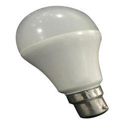 Round Cool Daylight 12 W LED Bulb, Base Type: B22