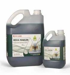 Floor Cleaner Reva Maklin