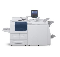Xerox D125 Monochrome Multifunction Printer, Upto 125 ppm