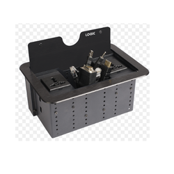 Table Floor Mount Boxes(LM-301)